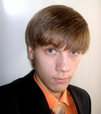 Aleksey Pryadyokhin, 13 января 1991, Иркутск, id29713729