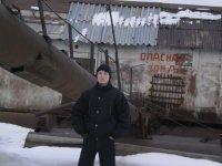 Геннадий Иванов, 13 апреля 1994, Белая Церковь, id48725095