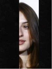 Алина Ингушка