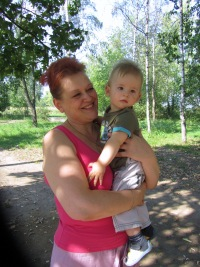 Людмила Наумова, 17 февраля , Подольск, id85388742
