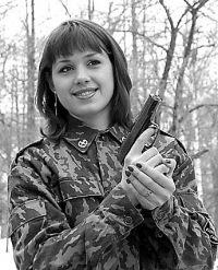 Анжелика Скороходова