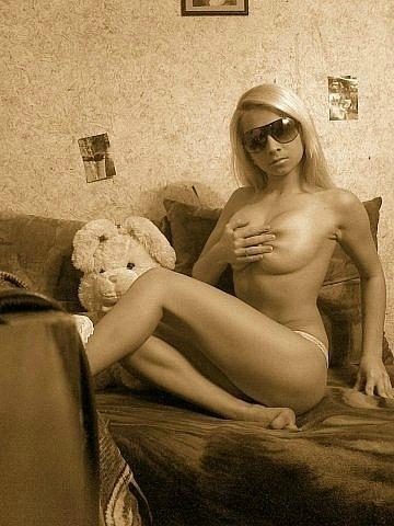 Откровенные фото девушек из соц. сетей (Фото)