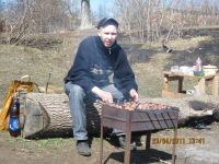Григорий Тюльпаков, 22 апреля 1982, Орехово-Зуево, id135498502