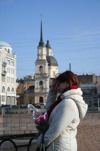 Лиза Александровна