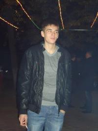 Максим Чабан, 2 июня 1991, Киев, id50783560