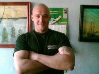 Алексей Яковлев, 23 ноября 1975, Санкт-Петербург, id52204940