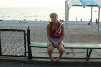 Аня Желонкина, 15 июня 1996, Елец, id59402767