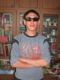 Алксандр Ким, 13 сентября , Пенза, id82967810