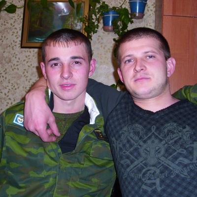 Алексей Салецкий, 13 июня , Вологда, id92110638