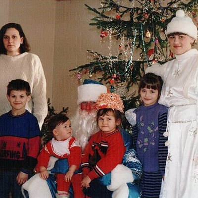 Максим Савич, 5 января 1989, Москва, id8870929