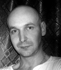 Андрей Ночев, 15 июля 1981, Санкт-Петербург, id140677560