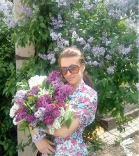 Мария Верещак, 8 декабря 1991, Мурманск, id149740215