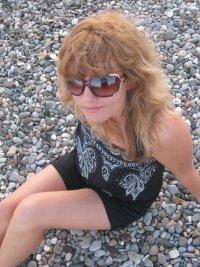 Катя Богатикова