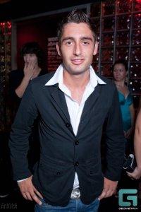 Дима Сахиашвили