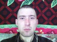 Александр Путятин, 4 мая 1981, Прокопьевск, id58554383