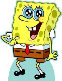 Sponge Squarepants/сквепенс, 1 июля 1998, Хабаровск, id87546015