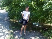Ирина Серебрянская, 14 октября 1994, Луганск, id115200560