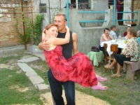 Ирина Галамат, 30 декабря , Одесса, id120649827
