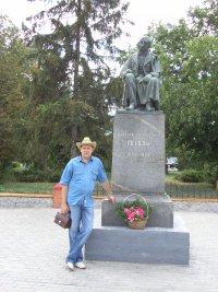 Вячеслав Нелип, 31 июля 1967, Киев, id27438796