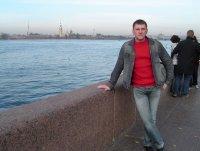 Sergey Dyu, 23 ноября , Нижневартовск, id53277874