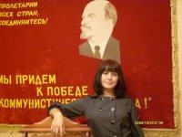Наталья Жарко, 13 мая 1990, Москва, id56879984