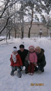 Любовь Юнцевич, 20 мая 1988, Ногинск, id93018608