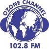 Ozone Channel @ 102.8 FM Понедельник 23:00