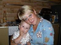 Оксана Никитина, 21 января , Псков, id103850464