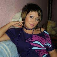 Марина Коркунова, 18 февраля 1979, Новосибирск, id19845108