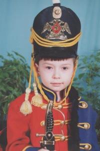 Виктор Сулейманов