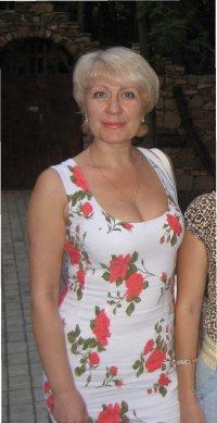 Светлана Савенко, 7 января , Донецк, id60994823
