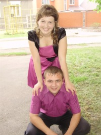 Ірина Абрамчук, 6 июля , Киев, id67717141