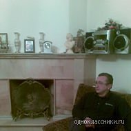 Lado Murusidze, 2 июня 1972, Нижневартовск, id76221891