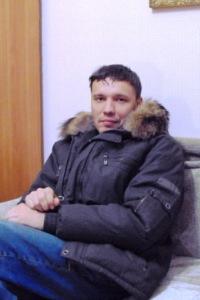 Владимир Тихонов, 23 августа , Новокузнецк, id118630763