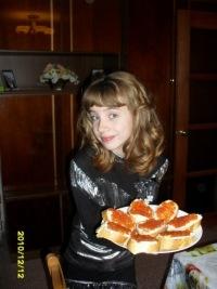 Дашулька Матвеева, 10 января 1991, Волжск, id123141354