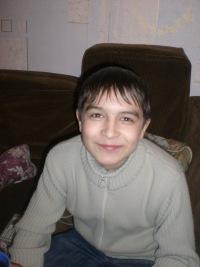 Жека Лоскутов, 20 октября 1996, Богданович, id125364441
