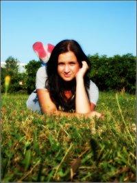 Анна Романенко, 28 июня , Санкт-Петербург, id66588392