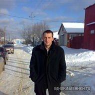 Ринат Янбеков, 16 ноября , Москва, id68273604