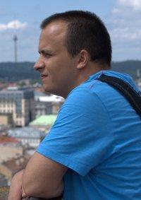 Михаил Плисов