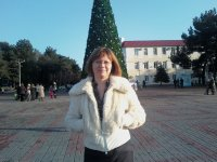 Ольга Степаненко, 26 марта , Москва, id93898268