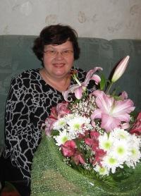 Лариса Захарова, 14 октября , Новосибирск, id103441306