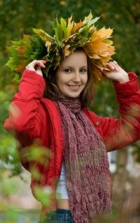 Кристина Зимарина, 23 апреля 1994, Ирбит, id109609688