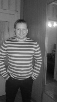 Андрей Папакуль, 3 июля , Полоцк, id131370026