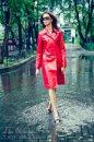 Лика Чекалова из города Санкт-Петербург