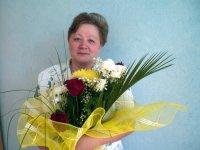 Надежда Андреева, 8 июня , Сызрань, id70872368