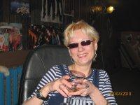 Арина Лунная, 26 сентября 1991, Москва, id90445798