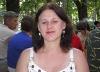 Татьяна Лисина, 22 января 1993, Выкса, id106334235