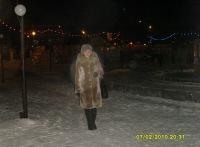 Лена Форналёва, 28 июня 1988, Новосибирск, id123084864