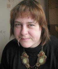 Анна Быстрик, 19 января 1968, Киев, id158184246