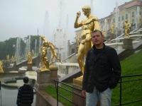 Алексей Старков, 29 сентября 1985, Пермь, id28780226
